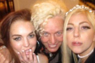 Lady Gaga vuelve a sorprender a sus fans con un desnudo integral