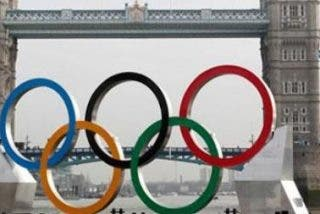 """La Iglesia se """"entrena"""" para los Juegos Olímpicos de Londres"""