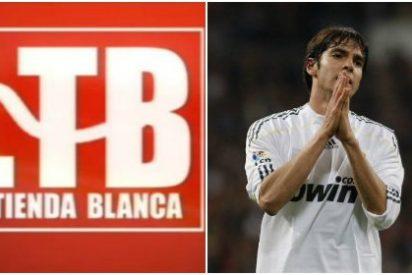 """Deportes Cuatro 'vende' a Kaká parodiando a 'La Tienda en Casa': """"¡No pierdan esta oportunidad, fíchenlo!"""""""