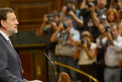 El harakiri del samurái Rajoy: no lo hace por honor sino por Europa