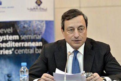 """Draghi: """"Haré lo que sea necesario para salvar el euro, y será suficiente"""""""
