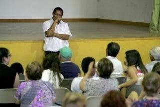 Los feligreses respaldan al párroco de Carcelén investigado por la Guardia Civil