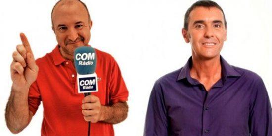 COM Ràdio se carga a sus estrellas para la próxima temporada