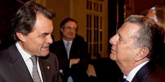 Mas pide un crédito de 500 millones de euros mientras regala casi 10 a la prensa en catalán