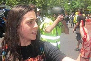 La 'Marcha Negra' de los mineros acaba con ocho detenidos y 76 heridos