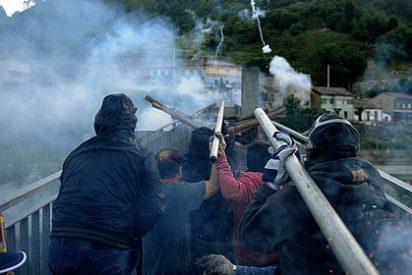 """Público rebautiza a los mineros de la marcha negra: """"Los últimos mohicanos"""""""