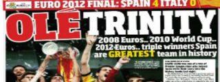 """La prensa mundial se inclina ante España: """"¿Todavía pensáis que somos aburridos?"""""""