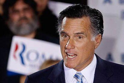 Las encuestas dan por primera vez ligera ventaja a Romney sobre Obama