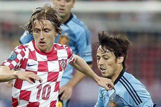 La prensa croata da por hecho el fichaje de Luka Modric por el Real Madrid