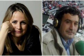 A Mónica Planas tampoco le gusta Alfredo Martínez: