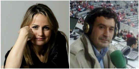 """A Mónica Planas tampoco le gusta Alfredo Martínez: """"Quedamos aturullados ante tal derroche de bramidos"""""""