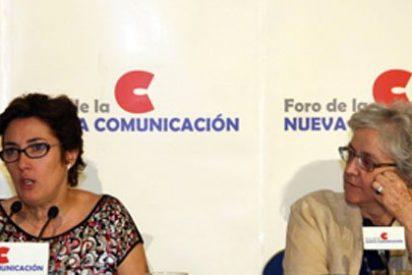 """Montserrat Domínguez: """"No pagar a los blogueros ni les resta valor ni va en detrimento de la profesión. Otros grandes medios también lo hacen y lo ocultan"""""""