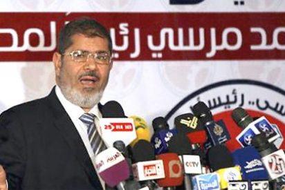 Morsi será una pesadilla para Egipto pero al menos no habrá baño de sangre
