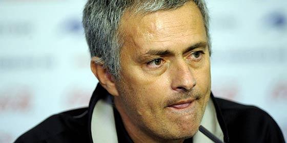 José Mourinho y sus seis imposiciones a la Federación Española