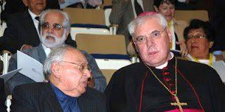 ¿Un teólogo de la Liberación en el ex Santo Oficio?