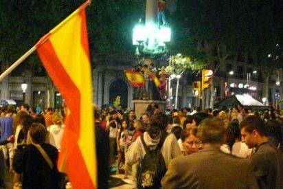 """Rivera a PD: """"CiU quiere tapar la realidad de Cataluña y por eso no puso la pantalla"""""""