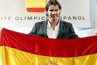 Rafa Nadal renuncia a defender su medalla de oro en los JJOO de Londres