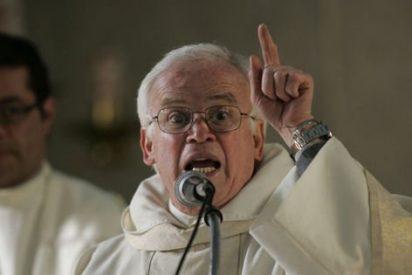 """Monseñor Vera: """"El voto se convirtió en objeto de comercio"""""""