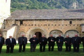 """Obispos catalanes: """"Pedir responsabilidades a los que han provocado desórdenes financieros y especulación"""""""