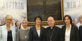 La Iglesia católica de Austria lanza 'La Misión'