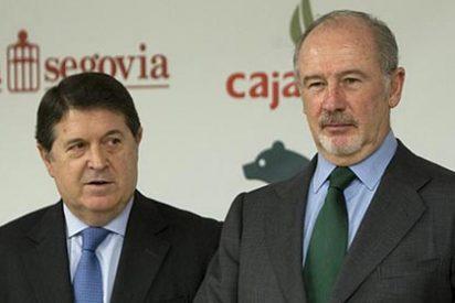 El juez 'empapela' a Rato, Olivas y Acebes por el 'Caso Bankia'