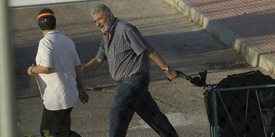 El 'narco' Oubiña sale de prisión con 68 años y tras pasar 22 en prisión
