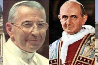 Juan Pablo I y Pablo VI, ¿beatos?
