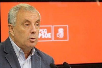 Los progresistas gallegos se niegan a despegar sus culos del escaño