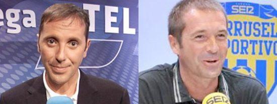 El EGM le borra la sonrisa a Manu Carreño y a Paco González: ambos pierden casi medio millón de oyentes los domingos