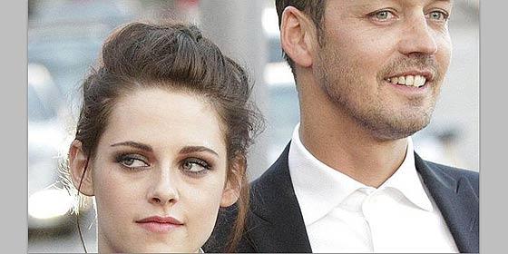 Rupert Sanders, el casado con el que Kristen Stewart ha sido infiel a Robert Pattinson