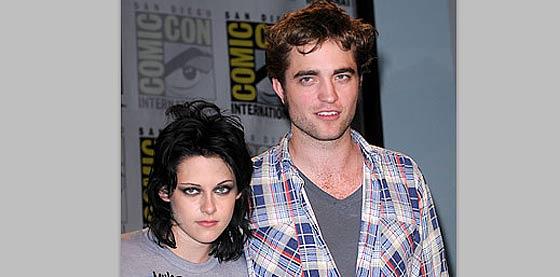 Cazan a Kristen Stewart poniendo cuernos a su novio con un tío casado