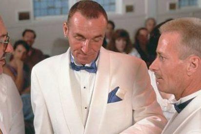 """La Iglesia Episcopal aprueba un ritual de """"bendición"""" para las bodas gay"""