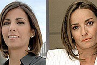 """Carmen Rigalt eleva una oración fúnebre por los progres de TVE: """"Pepa Bueno, magnífica, Ana Pastor, roja pero cañera"""""""