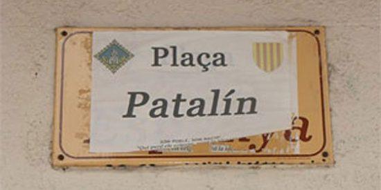 El PP 'català' apoya que la Plaza de España de la Seo de Urgel pase a llamarse con el nombre de un bar