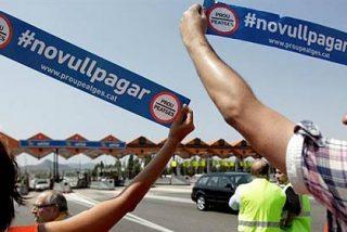 La Generalitat pide peajes para toda España y rebajas en los de Cataluña