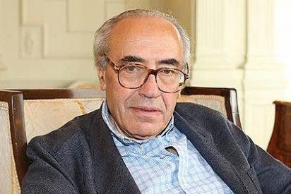 Muere a los 74 años Gregorio Peces-Barba, padre de la Constitución