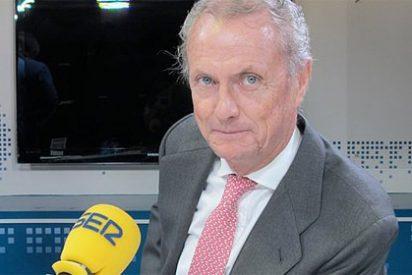 Pedro Morenés deshoja la margarita de un ERE en Defensa