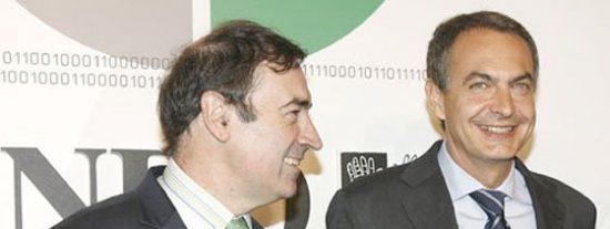 Pedrojota regala su tribuna a Zapatero para que nos dé lecciones de economía