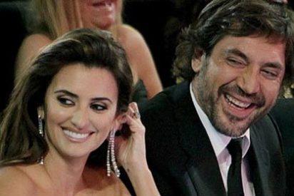 Penélope Cruz espera a su segundo hijo para finales de 2012