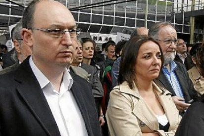 """Pepa Bueno: """"Nunca, jamás, recibí una instrucción política de Fran Llorente"""""""