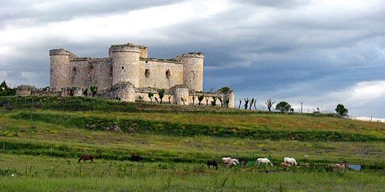 ¿Dónde está el castillo?