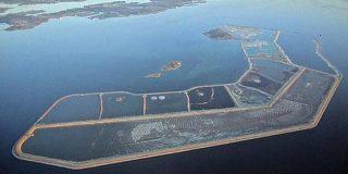 La 'misteriosa' isla que construye el Pentágono para los militares de EEUU