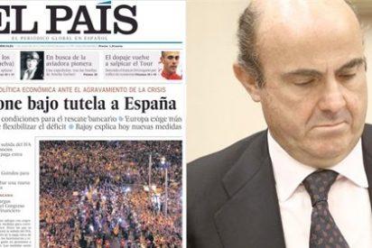 Los bancos españoles, intervenidos de verdad