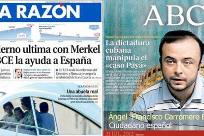 Artur Mas paga embajadas, pero no geriátricos y servicios sanitarios
