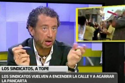 """Federico Quevedo: """"Lo que los sindicatos pretenden es un golpe de Estado"""""""
