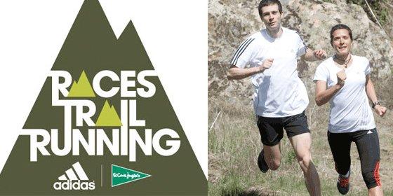 'Races Trail Running' acoge a 500 corredores en la sierra madrileña