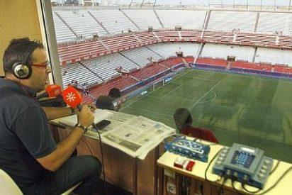 Las radios deberán pagar 98 euros por partido para poder entrar en los campos de fútbol