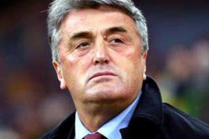 Fallece Radomir Antic a los 71 años, el único entrenador de la historia en dirigir al Real Madrid, Barcelona y Atlético Madrid