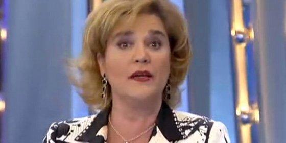 Pilar Rahola se lamenta de que Cataluña sea una colonia de España