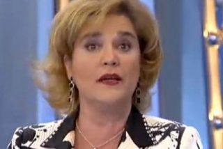 Pilar Rahola contra La Roja: